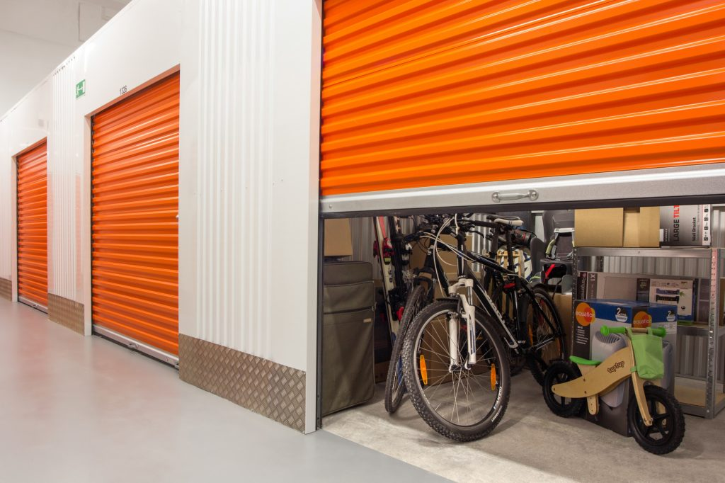 cheapest storage units