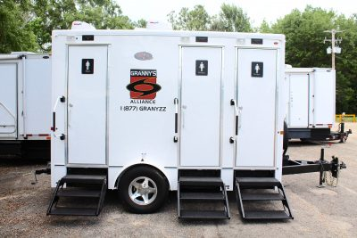 mobile restrooms on gulf coast