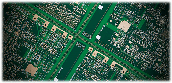 applications of PCB